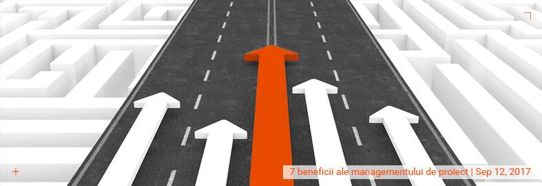 7 beneficii pentru a te convinge sa folosesti managementul de proiect pentru a creste micul tau business