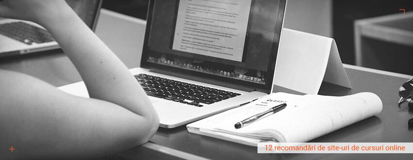 12 recomandari de site-uri de cursuri online de la universitati de renume si nu numai